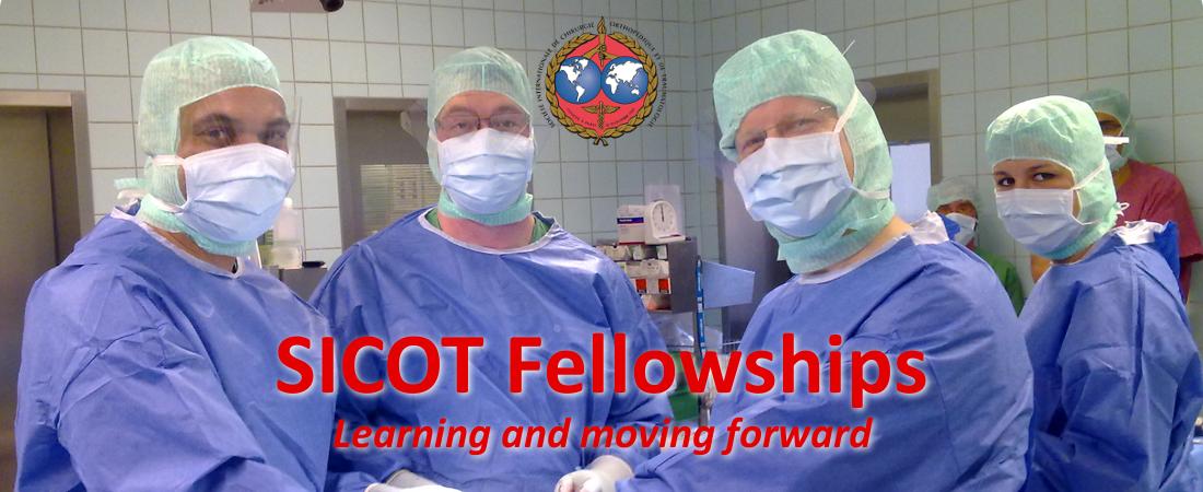Hiranandani Orthopaedic Medical Education Fellowship (open